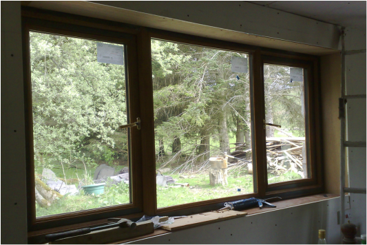 Double pane glass repair – save money on foggy windows